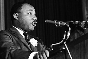 Dr. King's Dream, A Presidential Inauguration, and America Today