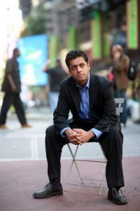 The Story (You Never Knew) of Wajahat Ali