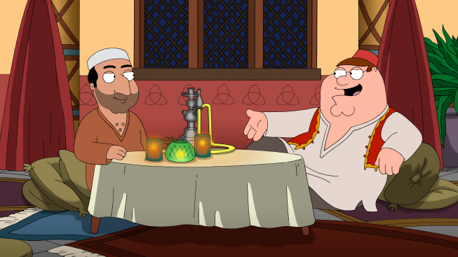 Family Guy Skewers Islam But Misses Its Comedic Mark