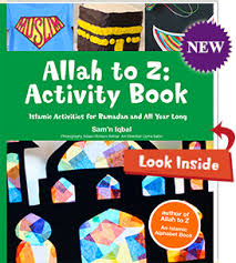 Learning About Allah to Z – Interview with Authors Sam'n and Uzma Sabir
