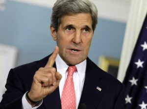 An Open Letter Response to Secretary of State John Kerry's 9/11 Letter