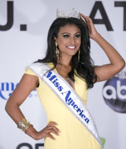 Here She Is, Miss America – A Look Behind the Bigotry