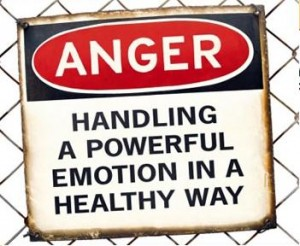 The Need for Anger