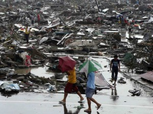 How to Help in the Philippines