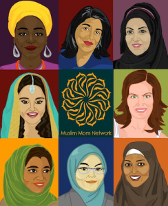 Why Do We Need a Muslim Mom Network?