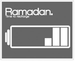 Getting Ramadan Ready on a Busy Schedule – Parts Three and Four
