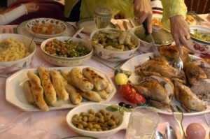 Preparing for Ramadan – The Hidden Costs of Indulgence