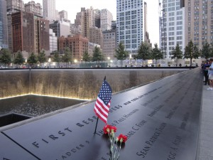 Remembering 9/11 and Sowing the Seeds of Love and Tolerance