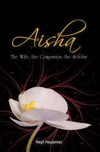Book Review – Aisha: The Wife, the Companion, the Scholar