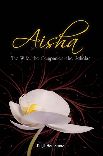 Book Review Aisha The Wife The Companion The Scholar