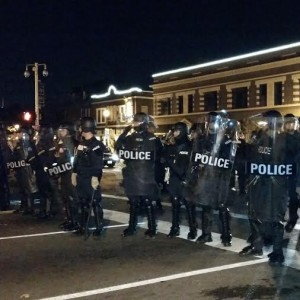 Ferguson Behind the Scenes – The View from One Local Muslim Journalist/Activist