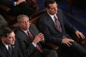 Senators LIndsey Graham and Ted Cruz, photo courtesy of Wikimedia Commons and CNN