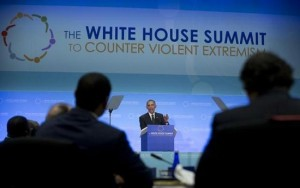 The White House Countering Violent Extremism Summit