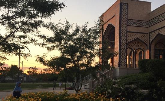 Bait ul Ilm Masjid