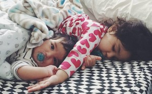 On Motherhood: 22 Things on Having Two Babies Under Two