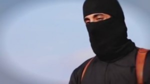 """Jihadi John"" Most Likely Killed by Drone Strike"