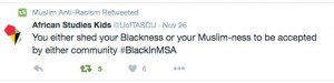 BlackinMSA tweet