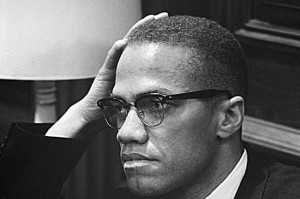 What Would Malcolm do This Black History Month?