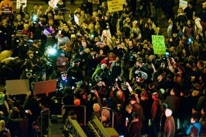 Not My City, Not My Country: On Freedom of Speech and Shutting Down Trump Rally in Chicago