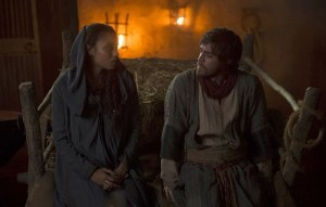 On ABC's 'Of Kings and Prophets,' – Did the Bible Really Say That?