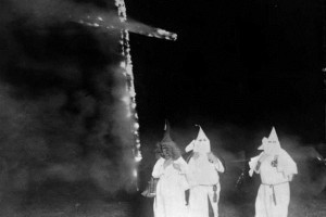 Why Violence in the Name of Islam Draws Comparisons to the KKK and Christianity.
