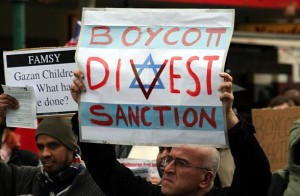 It's Time to Stop Discussing BDS and Get to Work