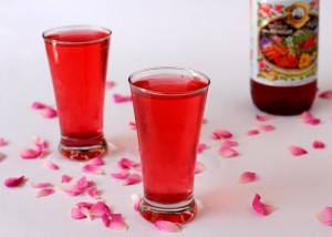 An Ode to Rooh Afza