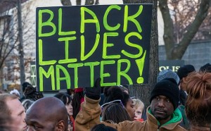 What Can Muslims (and Others) do to Support the #BlackLivesMatter Movement?