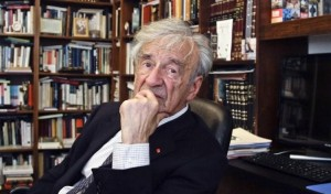 Night and Day: Elie Wiesel and a Muslim Writer