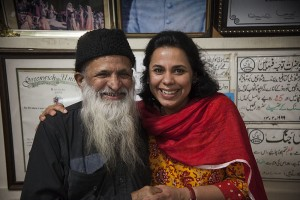 Abdul Sattar Edhi: 'The greatest thing Islam teaches is humanity'