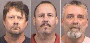 Three Men Arrested in Terrorist Plot on Somali Muslims in Kansas