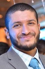Youssef Choudhoud (Image source: author)