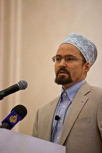 For the Sake of the Struggle, Don't Give into Fear – Reflections from Sh. Hamza Yusuf