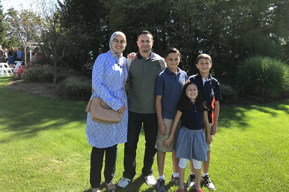 In Search of Muslim Foster Families