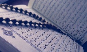 Healing Myself Through the Quran