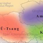 Tibetan languages - main