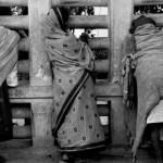 india - bodh gaya begging