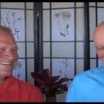 A Talk and Guided Meditation with Lama Surya Das and Ram Dass