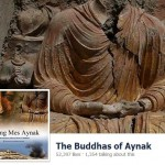 Threats to Mes Aynak as all foreign archeologists leave site