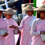 Buddhists in Pink, a look at nuns in Burma/Myanmar