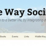 middle way society webpage