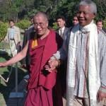 nelson mandel dalai lama