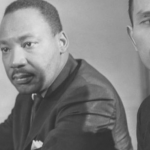 Martin Luther King Jr. And Thich Nhat Hanh