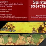 Nineteenth Joint Postgraduate Conference on Religion and Theology: Spiritual Exercises