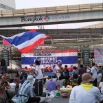 Thailand's protests: An Op-Ed by Dr. Dion Peoples
