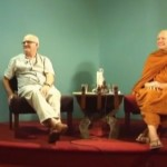 Stephen Batchelor and Ven Brahmali debate in Melbourne 2014 – Pick your winner