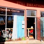 still breathing meditation center