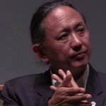 Dzigar Kongtrul Rinpoche speaks on Universal Responsibility at Harvard Divinity School
