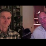 Prof. Wright speaks with Joseph Goldstein about self, thoughts, and meditation.