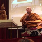 Buddhist abbot Ajahn Brahm says that it is 'Unacceptable' that religion has been so cruel to LGBTIQs